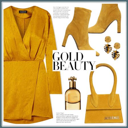 Gold Beauty!