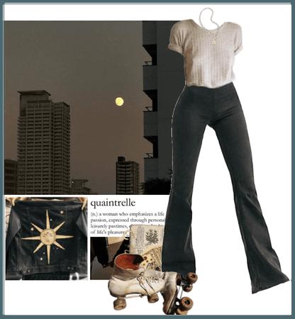 """""""Flatlands"""" by Chelsea Wolfe"""