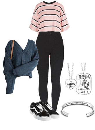 FANFIC OUTFIT