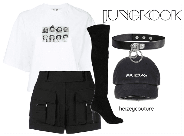 concert w/ bts: jungkook