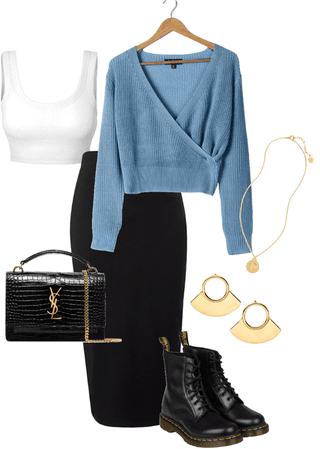 Capsule wardrobe #2