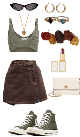 esme lee shelby: day out casual