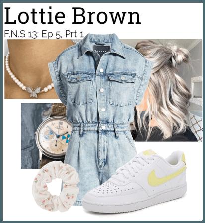 L.Brown #10