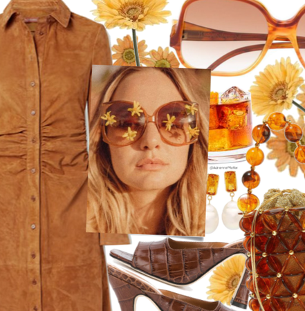 70's Spring Style