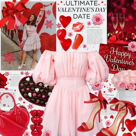 Ultimate Valentine's Date