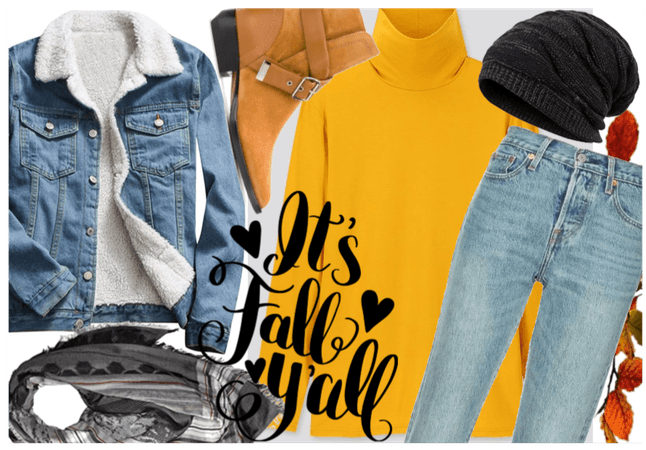 How to stay warm & cozy during fall