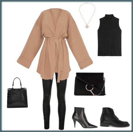 camel cas/dress up