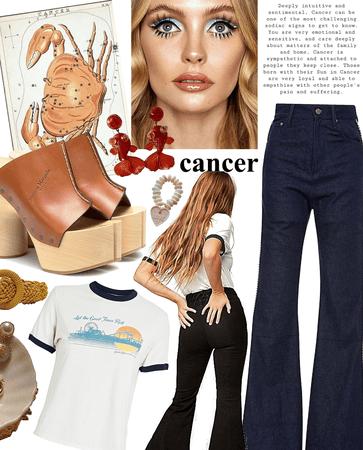 on the flip flop | cancer 2020