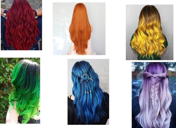 Rainbow/#I will pick random