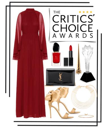 The Critics Choice Awards