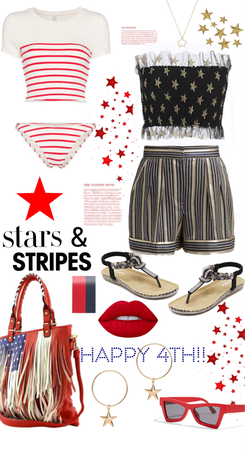 Stars & Stripes ⭐️