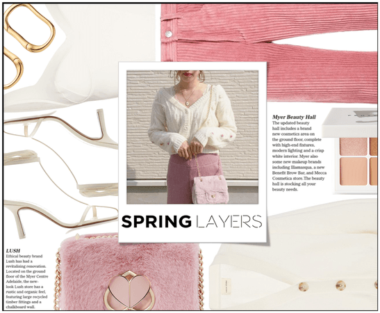 Spring Layers ( 4.8.2021 )