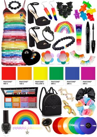 Rainbow 🌈