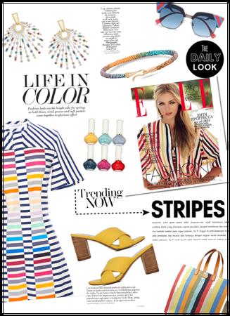 Trend: Stripes