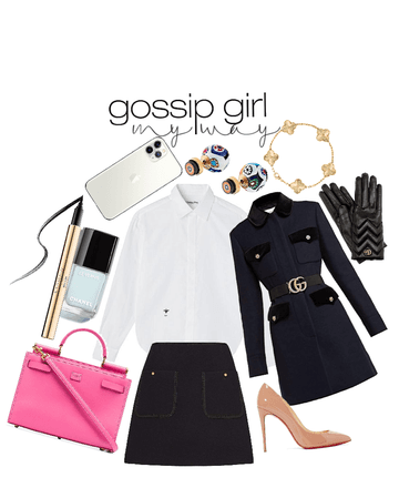 Gossip Girl - My way