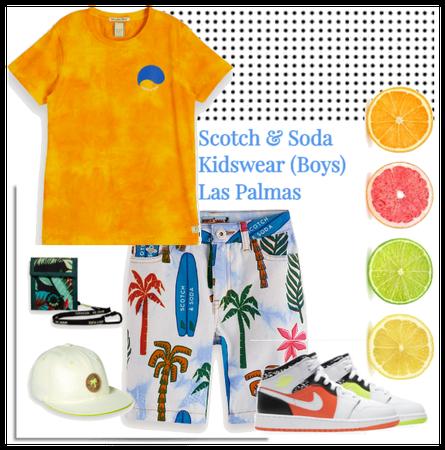 Scotch & Soda Kidswear