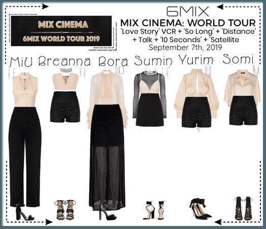 《6mix》Mix Cinema   Manila