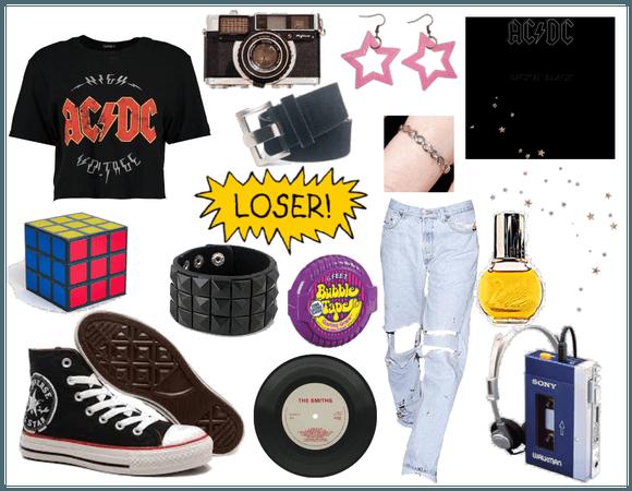 80's Punk Rock
