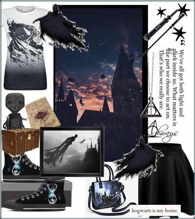 Dementors magic