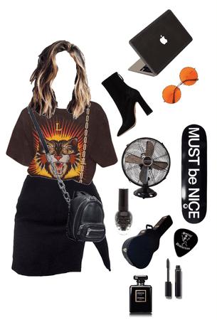 ElizabethStyle Rocker