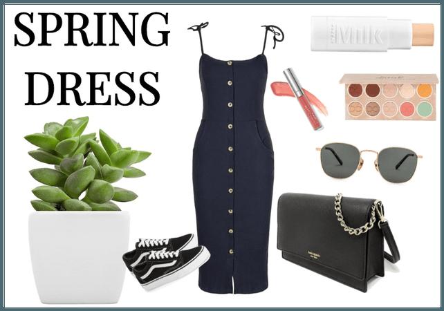 #3 spring dress