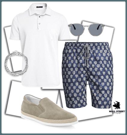 Men's Beachwear