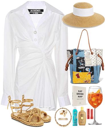 summer getaway ☀️🏖