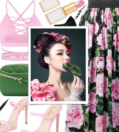 SUMMER 2021: Pink Lipstick