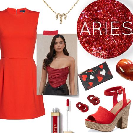 Aries Awesomeness