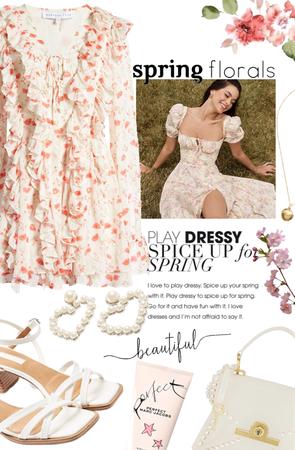 Springing in style
