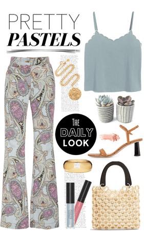 Pretty Pastels-