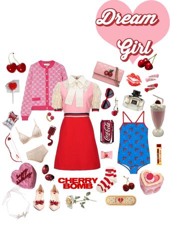 cherry pie 🍒