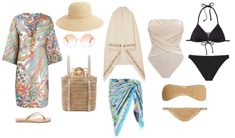 Must-Have. Beach