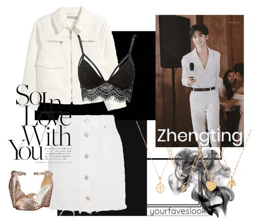 Match with: Zhengting [version #2]