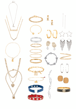 base jewelry