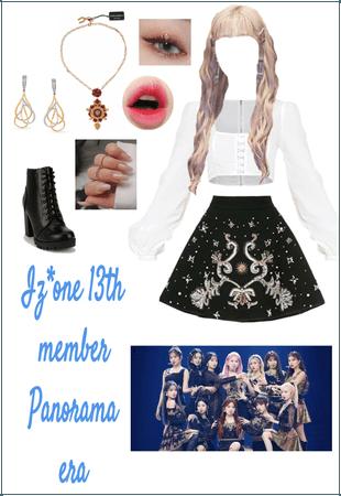 Iz*one 13th member