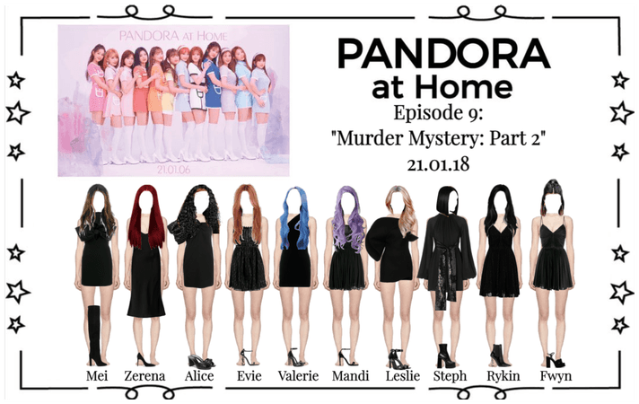 PANDORA at Home [Ep. 9]