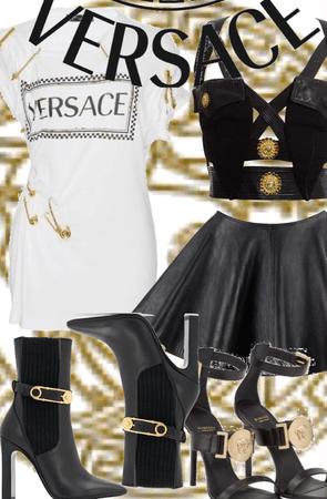 Versace 4 🧷