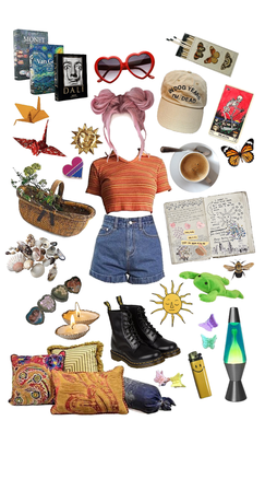 Sunny Hipster