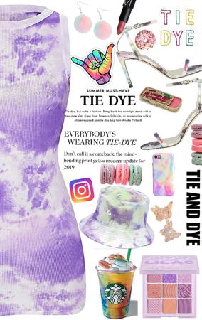 tie dye lover