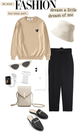 KIM TAEHYUNG VIBES OUTFIT