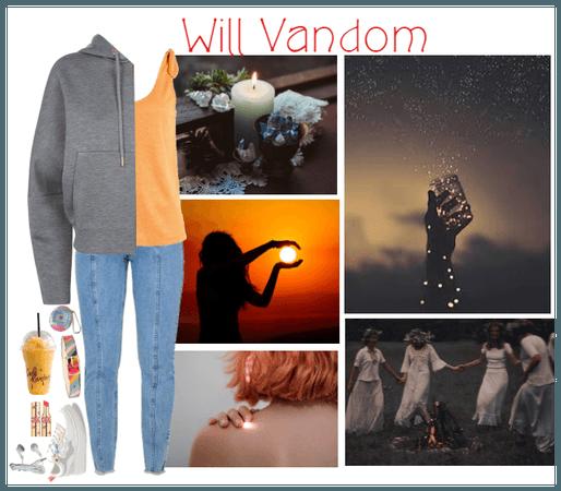 Will Vandom
