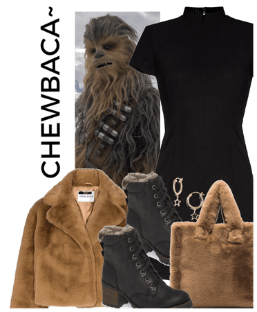 Chewbaca~