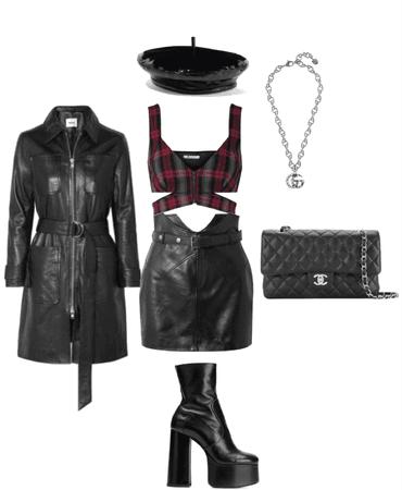 leather fantasy