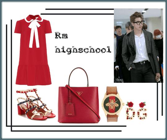 rm highschool