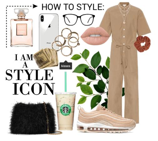 i'm a style icon