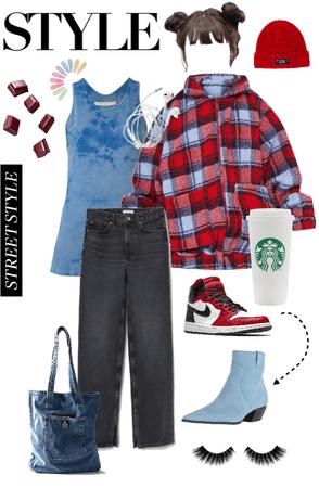 street style is my favorite ♥️