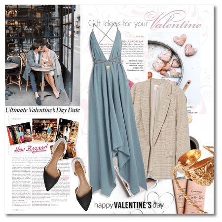 Ultimate Valentine`s Day Date