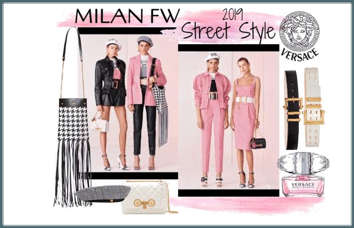 Milan FW Street Style