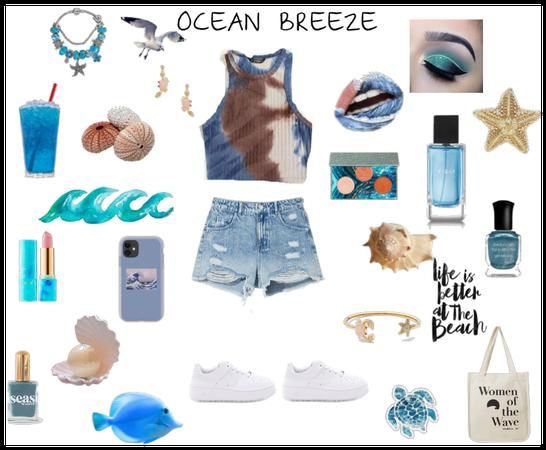 Ocean Element
